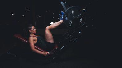 Do fitness stylově