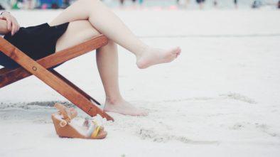 Jarní i letní obuv