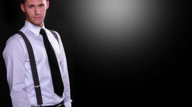 Pánové, oblékněte se stylově