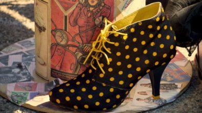 Kdo všechno nosí ikonické boty Manola Blahnika?