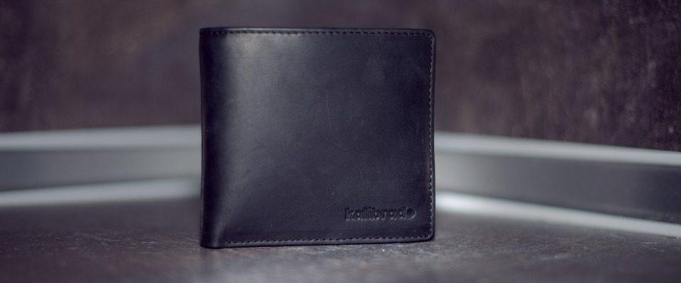 Jak vybrat pánskou peněženku, nepostradatelný módní doplněk